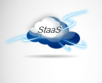 StaaS Cloud Services